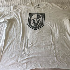 LAS VEGAS GOLDEN NIGHTS FANATICS NHL SHIRT TOP